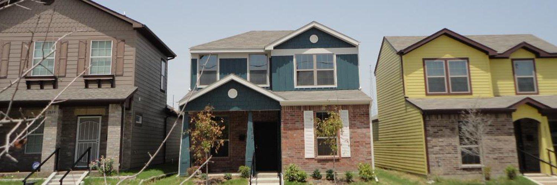 South Dallas Housing