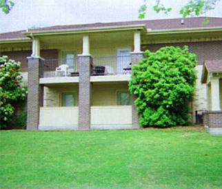 Ethel Parnell Place Apartments