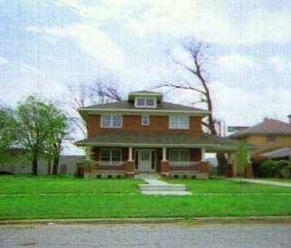 Historical Home at 2425 South